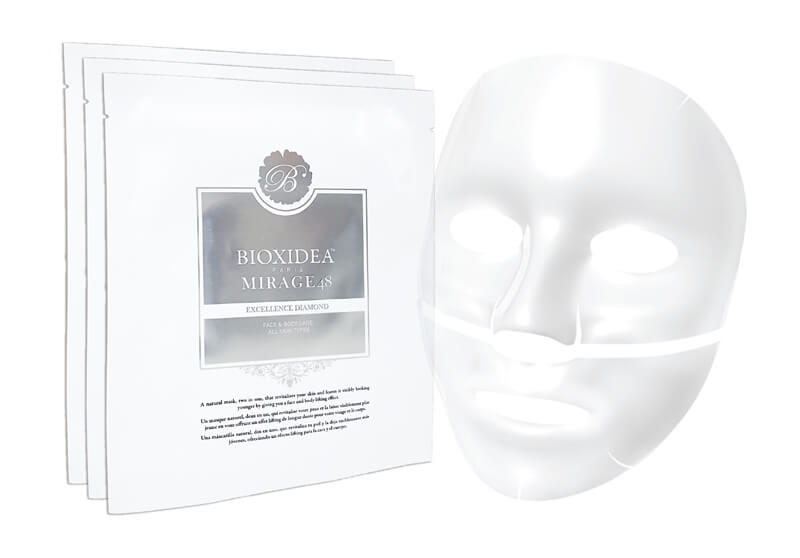 Bioxidea Miracle 48 Diamond Mask