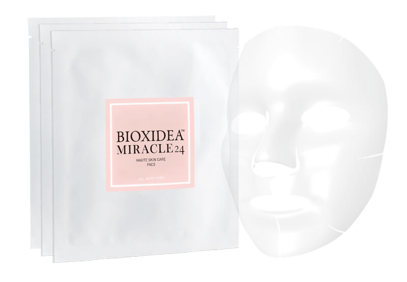Bioxidea Face Mask