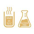 Bioxidea Gold - Zastosowanie
