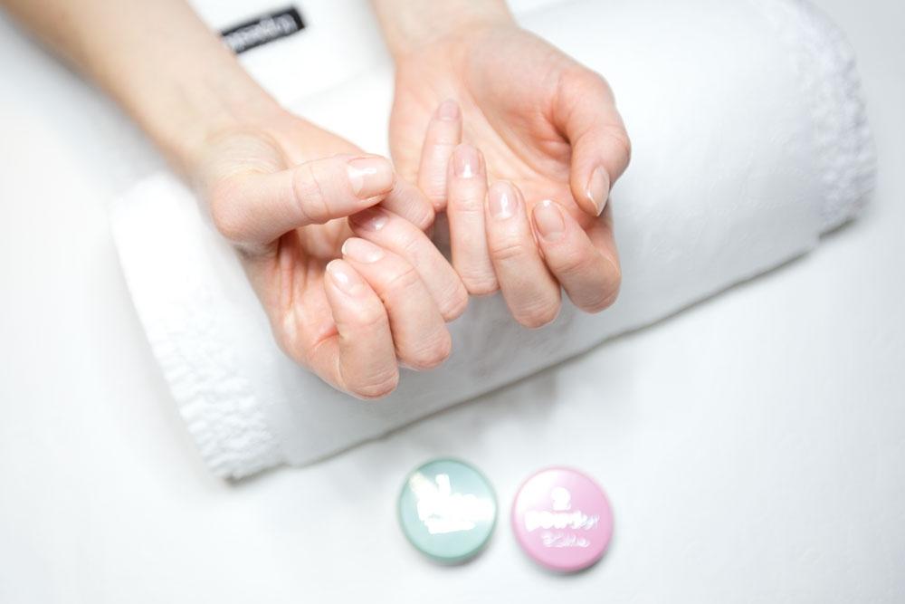 Manicure japoński , HIT czy MIT