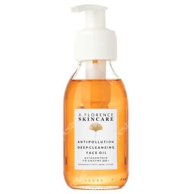 A.Florence Skincare Anti Pollution Cleansing Oil Antyoksydacyjny olejek oczyszczający 100 ml