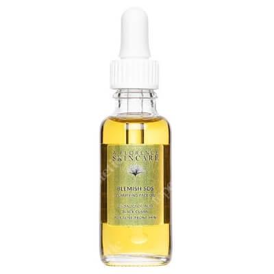 A.Florence Skincare Blemish SOS Clarifying Oil Ratunkowy olejek do skóry problematycznej 30 ml