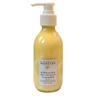 A.Florence Skincare Hydrating Gel Cleanser Nawilżający żel myjący 200 ml