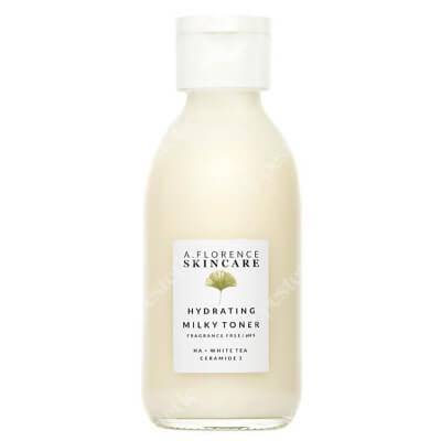 A.Florence Skincare Hydrating Milky Toner Nawilżający tonik z ceramidami i kwasem hialuronowym 150 ml