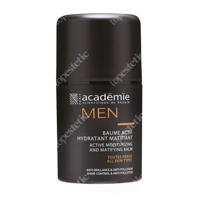 Academie Baume Actif Hydratant Matifiant Aktywny balsam nawilżająco-matujący 50 ml