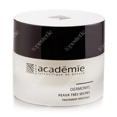 Academie Creme Dermonyl Krem odżywczo-rewitalizujący 50 ml