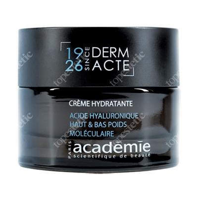 Academie Creme Hydratante Krem nawilżający z kwasem hialuronowym 50 ml