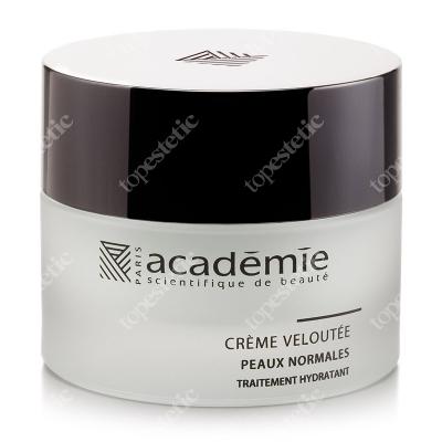 Academie Creme Veloutee Nawilżający krem aksamitny