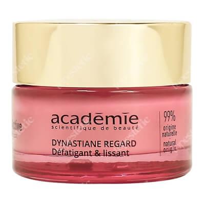 Academie Dynastiane Regard Defatigant & Lissant Przeciwzmarszczkowy krem na okolice oczu i ust 30 ml