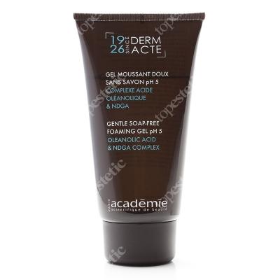 Academie Gel Moussant Doux Sans Savon Delikatny żel dla skóry trądzikowej pH 5 150 ml