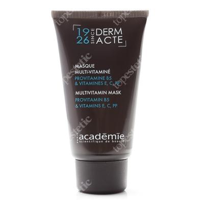 Derm Acte Masque Multi-Vitamine Maska multiwitaminowa 50 ml