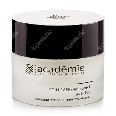 Academie Soin Raffermissant Krem ujędrniający na twarz i szyję 50 ml
