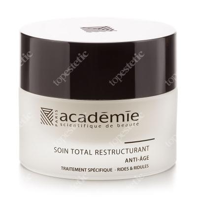 Academie Soin Total Restructurant Krem młodości z fitohormonami 50 ml