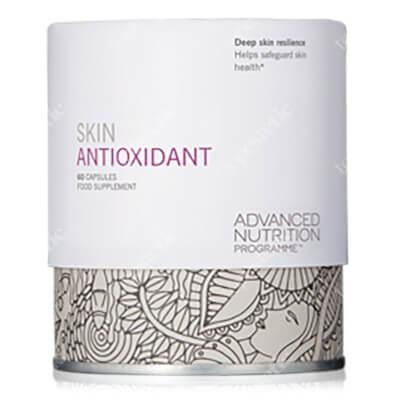 Advanced Nutrition Pr. Skin Antioxidant Antyoksydanty suplement diety 60 kaps.