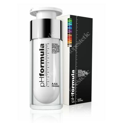 phFormula AGE Recovery Serum przeciwzmarszczkowe 30 ml