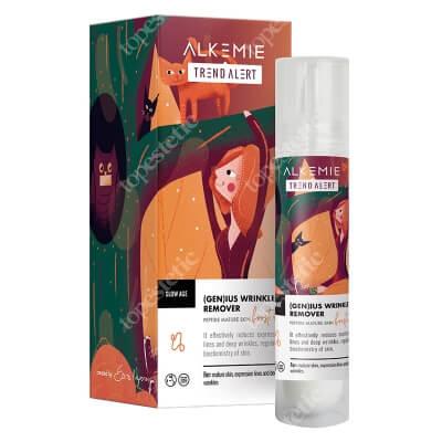 Alkemie Genius Wrinkle Remover Peptydowy booster do cery dojrzałej 30 ml