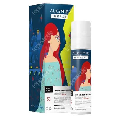 Alkemie Skin Resynchronizer Krem regulujący rytm dobowy skóry 50 ml