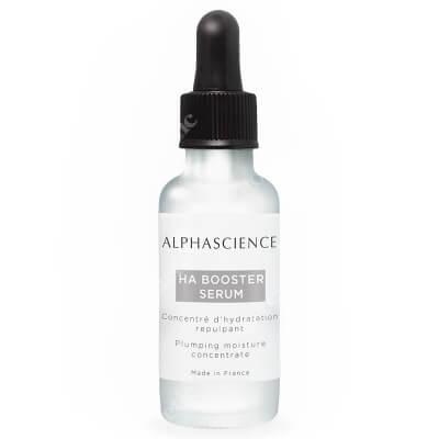 Alphascience Ha Booster Serum Koncentrat wypełniająco - nawilżający 30 ml
