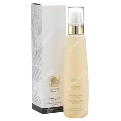 Alqvimia A Beauty Orange Blossom Water Facial Tonic Woda z kwiatów pomarańczy 200 ml