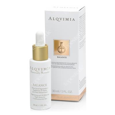 Alqvimia Essentially Beautiful Balance Serum Serum równoważące 30 ml