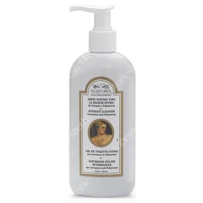 Alqvimia Intimate Sublime Cleanser Żel pod prysznic, do higieny intymnej 100 ml