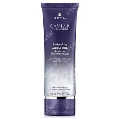 Alterna Caviar Anti-Aging Smoothing Hydra-Gélee Nawilżający i odbudowujący włosy, żel 100 ml