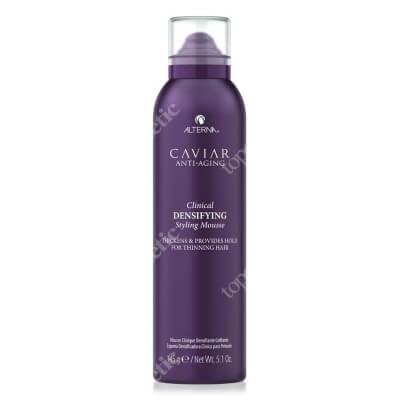 Alterna Caviar Clinical Daily Densifying Mousse Pianka wzmacniająca włosy 145 g