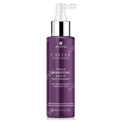 Alterna Caviar Clinical Leave In Treatment Kuracja zapobiegająca wypadaniu włosów 125 ml