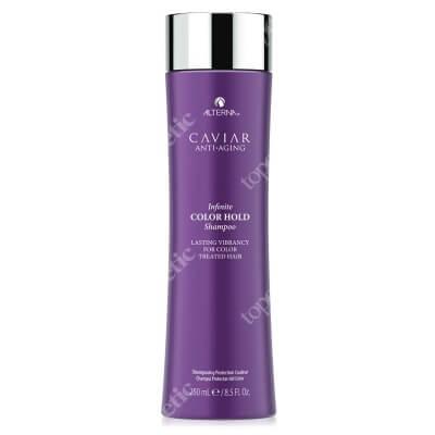 Alterna Caviar Infinite Color Hold Shampoo Szampon do włosów farbowanych 250 ml