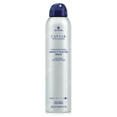 Alterna Caviar Perfect Texture Spray Lakier do włosów nadający teksturę184 g