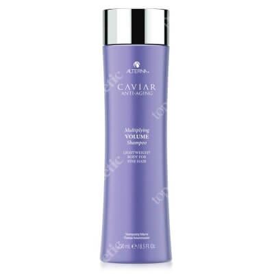 Alterna Caviar Volume Shampoo Szampon dodający objętości 250 ml