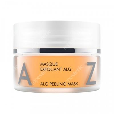 Andre Zagozda Alg Peeling Mask Maska eksfoliująca z alpha-hydroksykawasami i kompleksem alg 50 ml