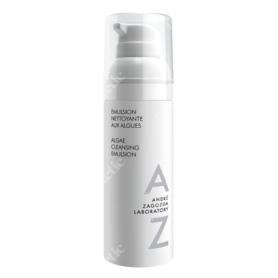 Andre Zagozda Algae Cleansing Emulsion Emulsja algowa, gruntownie oczyszczająca skórę 50 ml