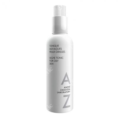 Andre Zagozda Algae Tonic For Oily Skin Tonik do skóry mieszanej, tłustej i skóry z niedoskonałościami