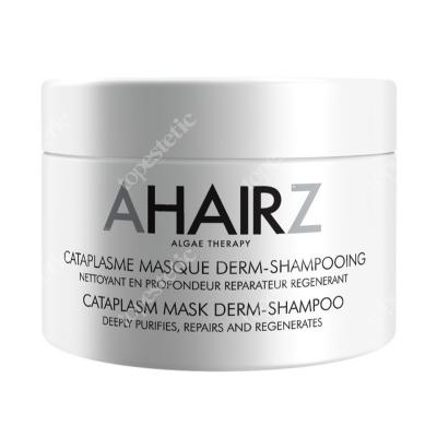 Andre Zagozda Cataplasm Mask Derm Shampoo Głęboko oczyszczająca, reperujący i intensywnie regenerująca maska 250 ml