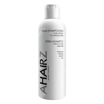 Andre Zagozda Derm Shampo For Oily Skin and Hair Szampon przeciwłojotokowy do przetłuszczającej sięskóry głowy i włosów 200 ml