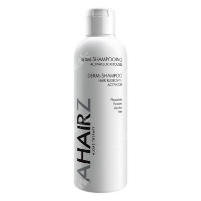 Andre Zagozda Derm Shampoo Activating Hair Regrowth Szampon aktywizujący porost włosów 200 ml