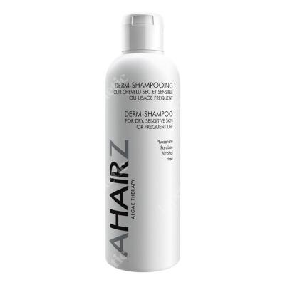 Andre Zagozda Derm Shampoo For Dry, Sensitive Skin Szampon do skóry suchej i wrażliwej 200 ml