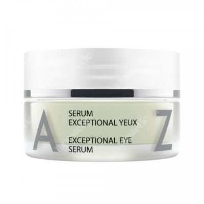 Andre Zagozda Exceptional Eye Serum Intensywnie rewitalizujące serum na okolicę oczu 15 ml