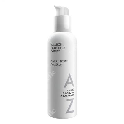 Andre Zagozda Perfect Body Emulsion Doskonała emulsja do ciała z wysoką koncentracją ekstraktu z alg 200 ml
