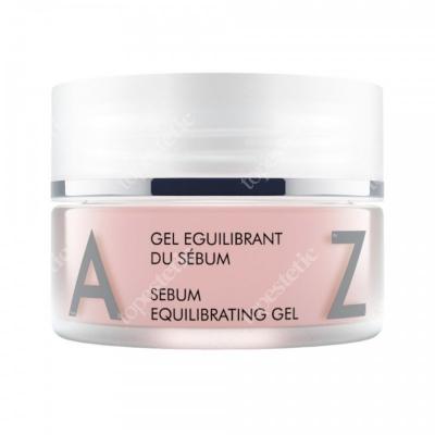 Andre Zagozda Sebum Equilibrating Gel Sebo-regulujący żel na noc o działaniu łagodząco-witalizującym 50 ml