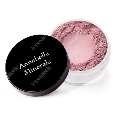 Annabelle Minerals Blush Coral Róż mineralny (kolor Coral) 4 g