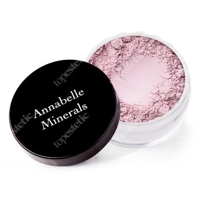 Annabelle Minerals Blush Romantic Róż mineralny (kolor Romantic) 4 g