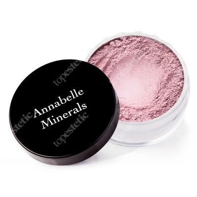 Annabelle Minerals Blush Rose Róż mineralny (kolor Rose) 4 g