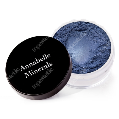 Annabelle Minerals Eyeshadows Blueberry Cień mineralny (kolor Blueberry) 3 g