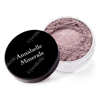Annabelle Minerals Eyeshadows Cappuccino Cień mineralny (kolor Cappuccino) 3 g