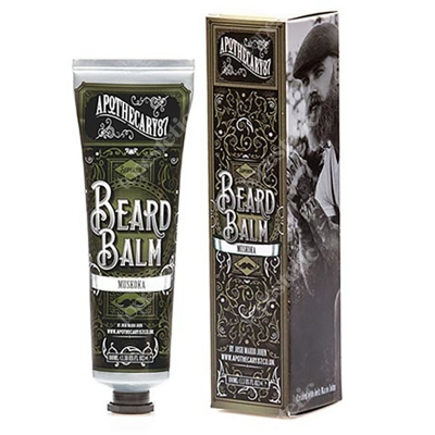 Apothecary 87 Muskoka Beard Balm Balsam do brody 100 ml