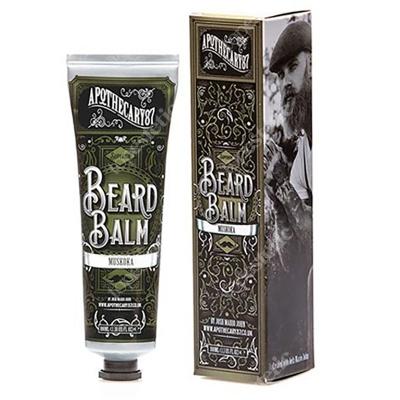 Apothecary 87 Muskoka Beard Balm Balsam do brody 100 ml