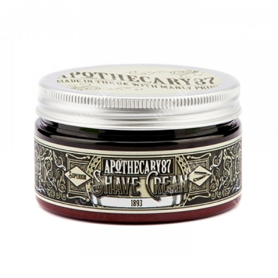 Apothecary 87 Shave Cream 1893 Krem do golenia 100 g