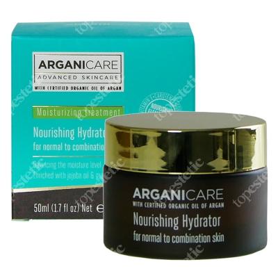 Arganicare Nourishing Hydrator Balsam nawilżający 50 ml